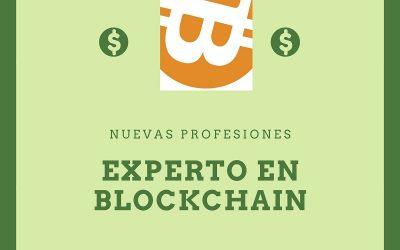 PROFESIONES – Experto en Blockchain